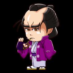 The Edo Hitman Yuji
