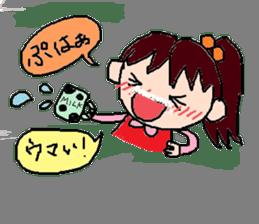 Peppy!Honpi sticker #809083