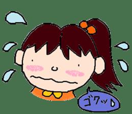 Peppy!Honpi sticker #809096