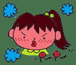 Peppy!Honpi sticker #809097
