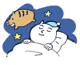 KATSURAGI and frends sticker #809126