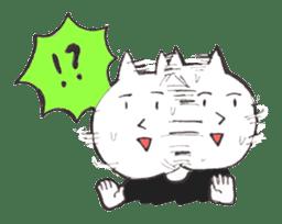 KATSURAGI and frends sticker #809140