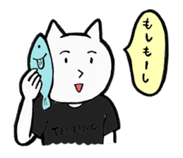 KATSURAGI and frends sticker #809158