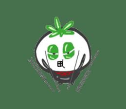The recent La kabura sticker #809458