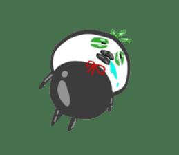 The recent La kabura sticker #809460