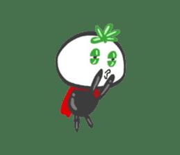 The recent La kabura sticker #809463