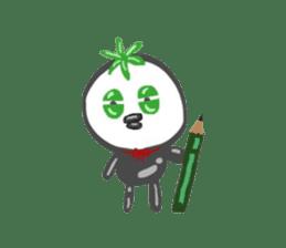 The recent La kabura sticker #809465