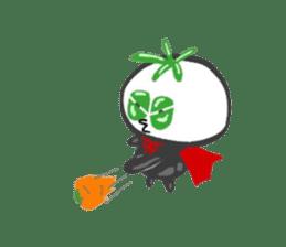 The recent La kabura sticker #809466