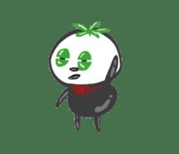 The recent La kabura sticker #809469