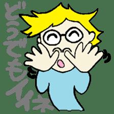 washidesu sticker #810775