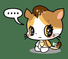 Fushigi na Picmy sticker #811281