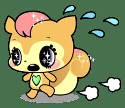 Fushigi na Picmy sticker #811284