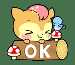 Fushigi na Picmy sticker #811287