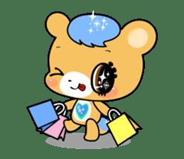 Fushigi na Picmy sticker #811290