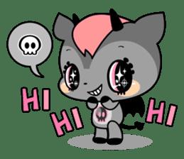 Fushigi na Picmy sticker #811291