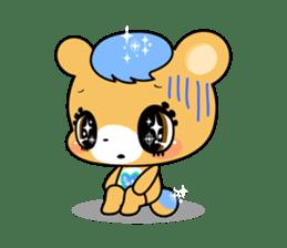 Fushigi na Picmy sticker #811293