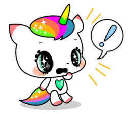 Fushigi na Picmy sticker #811294