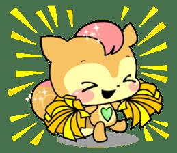 Fushigi na Picmy sticker #811303