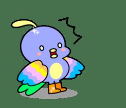 Fushigi na Picmy sticker #811304