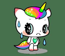 Fushigi na Picmy sticker #811306