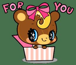 Fushigi na Picmy sticker #811307