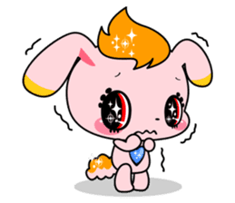 Fushigi na Picmy sticker #811309