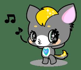 Fushigi na Picmy sticker #811310