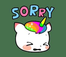 Fushigi na Picmy sticker #811311