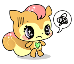 Fushigi na Picmy sticker #811314