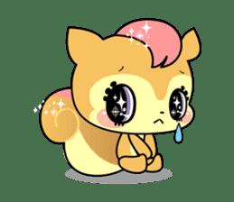 Fushigi na Picmy sticker #811315