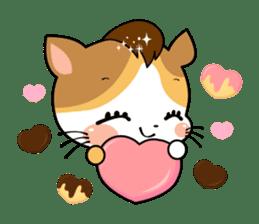Fushigi na Picmy sticker #811317