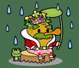 Fushigi na Picmy sticker #811318