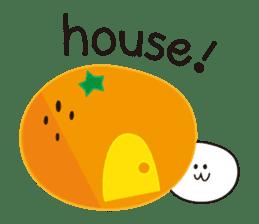 Shiratamasan! sticker #811514