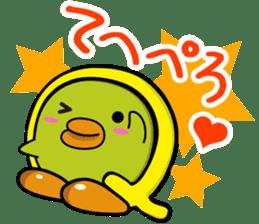 Qumo sticker #811801