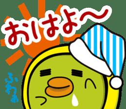 Qumo sticker #811803