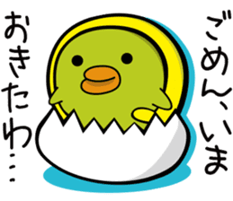 Qumo sticker #811815