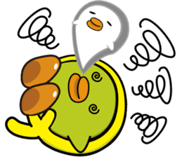 Qumo sticker #811824