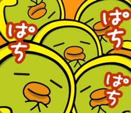 Qumo sticker #811835