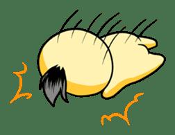 GOZAEMON sticker #812984