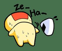 GOZAEMON sticker #812992