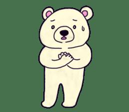 World Sticker(English) sticker #813480