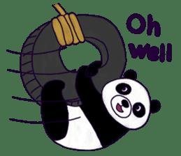 World Sticker(English) sticker #813517