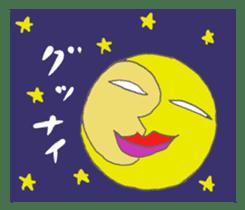 Mr. Miyasawa sticker #813678