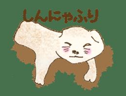 Listlessness Munchkin sticker #813879