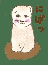 Listlessness Munchkin sticker #813904