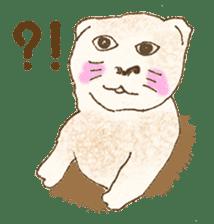 Listlessness Munchkin sticker #813905