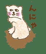 Listlessness Munchkin sticker #813911