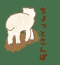 Listlessness Munchkin sticker #813912