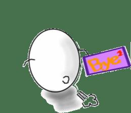 maruiaitu sticker #814363