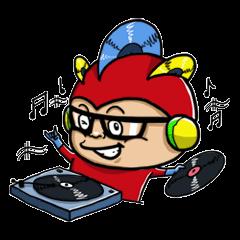 DJ.Jeez & Friends